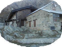 Rif. B.A. M. Granero 2.377 m.