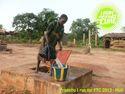 Village en Mali